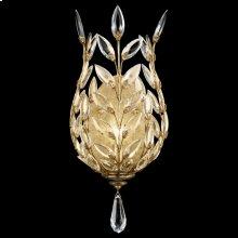 CRYSTAL LAUREL GOLD 773950ST