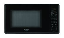 1.3 cu.ft., 1000w Family-size Countertop Microwave