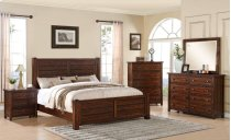 Dawson Creek Bedroom Product Image