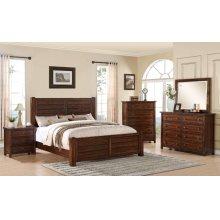 Dawson Creek Bedroom