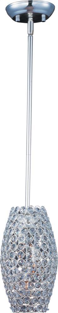 Glimmer 3-Light Pendant