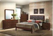 BD04 Bedroom Set Product Image
