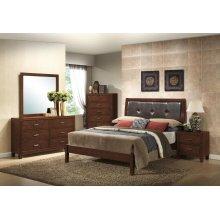 BD04 Bedroom Set