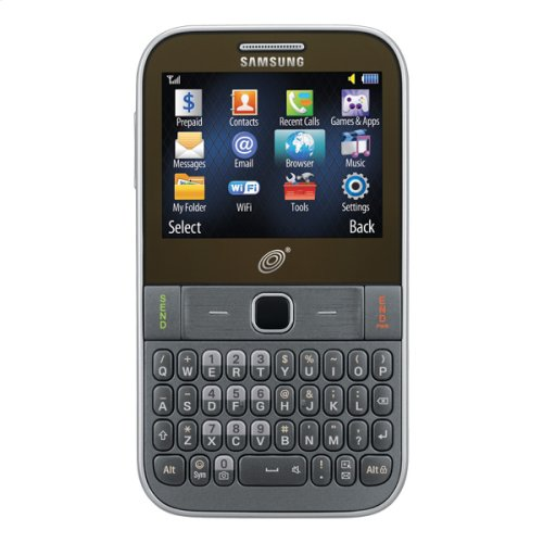 S390G (TracFone) QWERTY Cell Phone