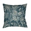 """Chinoiserie Floral CF-036 18"""" x 18"""""""