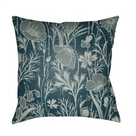 """Chinoiserie Floral CF-036 20"""" x 20"""""""