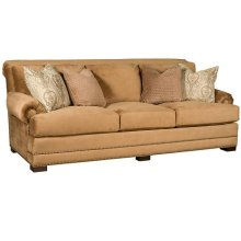 Barclay Fabric Sofa