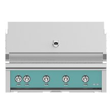 "42"" Hestan Outdoor Built-In Grill - G_BR Series - Bora-bora"