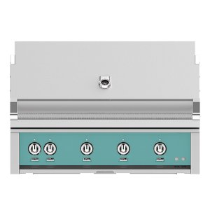 "Hestan42"" Hestan Outdoor Built-In Grill - G_BR Series - Bora-bora"