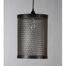 Cage Light 10x14