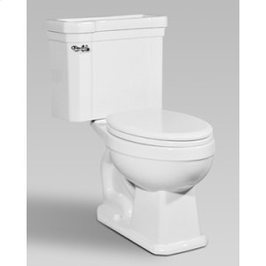 Balsa RICHMOND Two-Piece Toilet 1.28gpf, Elongated