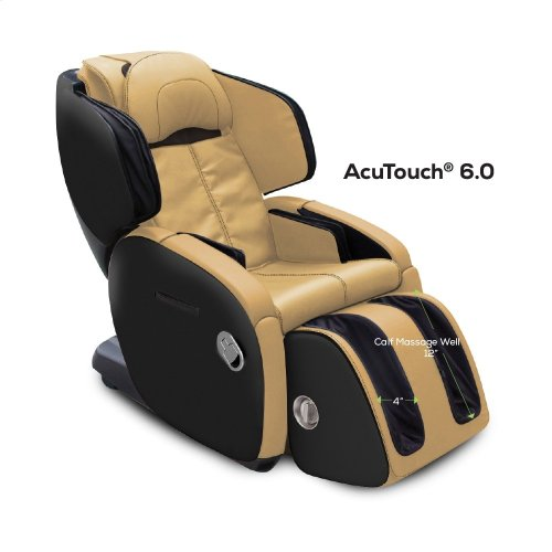 AcuTouch 6.0 Massage Chair - All products - EspressoSofHyde