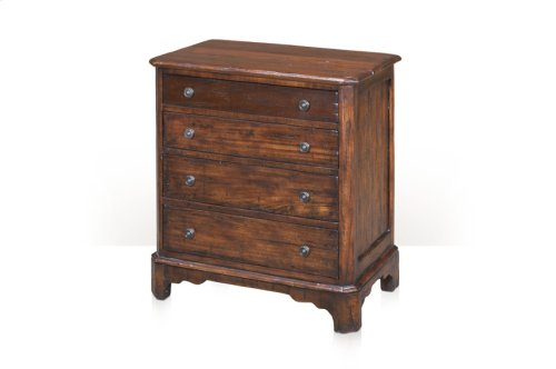 Attic Nightstand