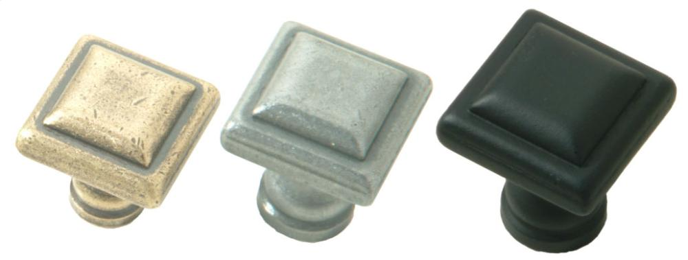 Additional Square cabinet Knob