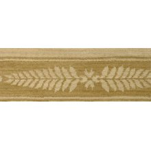 Chateau No11 Beige Border