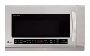 LG Studio - 2.0 cu. ft. Over the Range Microwave Oven Product Image