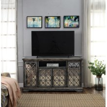 Anthology Alexandria 4-Door Chest