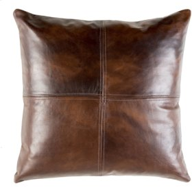 "Sheffield SFD-001 20"" x 20"" Pillow Shell with Polyester Insert"
