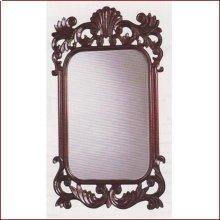 Mirror UCI7265 Mahogany