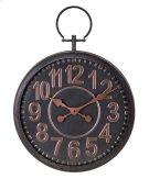 Axel Wall Clock Product Image