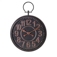 Axel Wall Clock