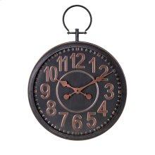 Axel Wall Clock
