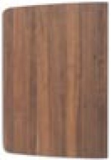 Wood Cutting Board (Fits Performa sinks 440109/105/101)
