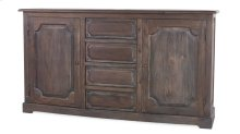 Firenze Entertainment Cabinet - CCA