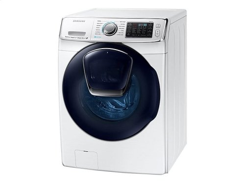 WF7500 5.0 cu. ft. AddWash Front Load Washer