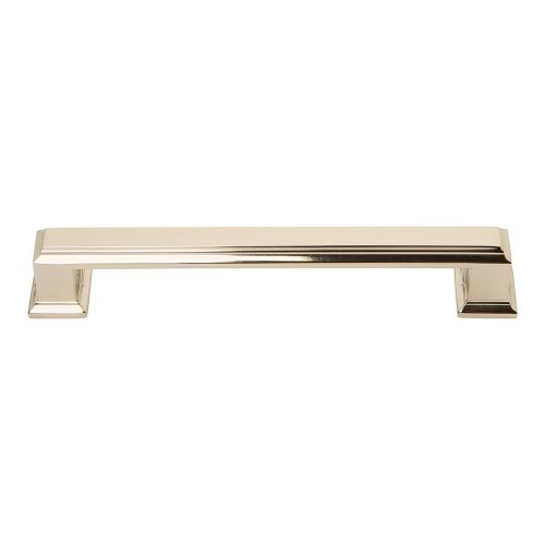 Sutton Place Pull 5 1/16 Inch (c-c) - French Gold