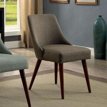 Pollard Side Chair (2/ctn)