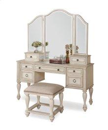 Palmetto Pointe Vanity and Mirror