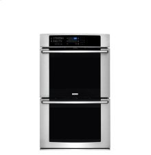 27'' Electric Double Wall Oven with IQ-Touch™ Controls