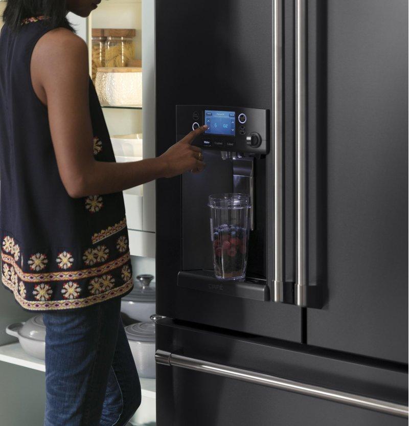 Cye22uelds In Black Slate By Ge Appliances In Philadelphia Pa Ge