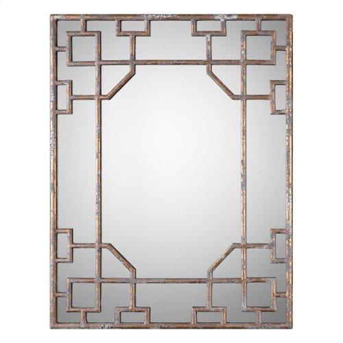 Genji Mirror