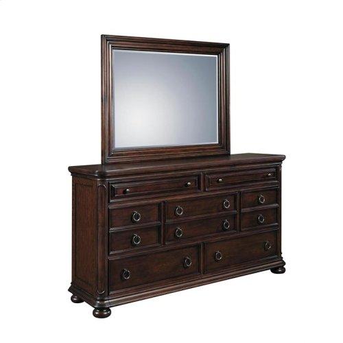 Chandler Dresser