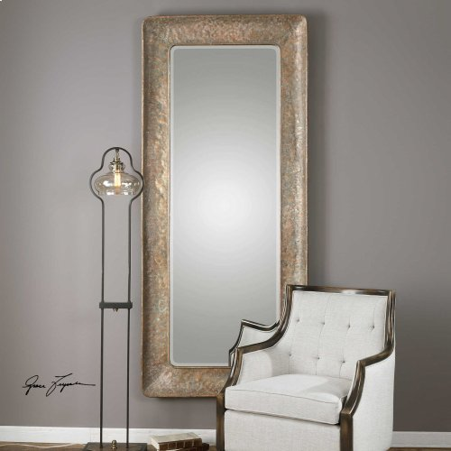 Silas Dressing Mirror