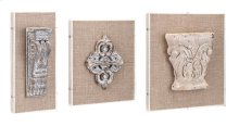 Darby Wall Decor - Set of 3