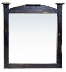 Stone Brown Mirror