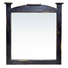 Stone Brown Mirror