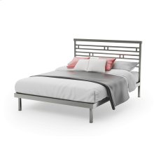 Orson Platform Footboard Bed - Full