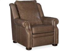 Pauley Chair Full Recline w/Articulating Headrest