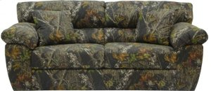 Sleeper Sofa - Mossy Oak New Break-Up