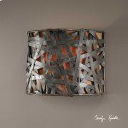 Alita, 1 Lt Wall Sconce Product Image