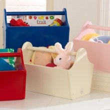Toy Caddy - Vanilla