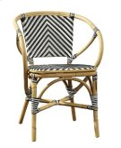 Pearl Bistro Chair Product Image
