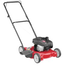 Yard Machines 11A-020W700 Push Mower