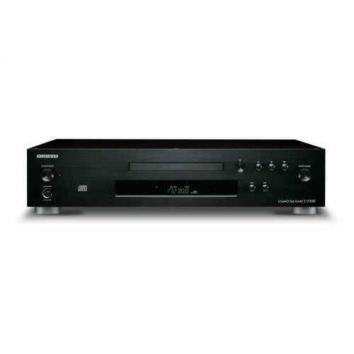 Reference Series CD Player