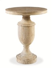 Hanover Pedestal Table