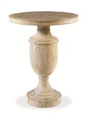 Hanover Pedestal Table